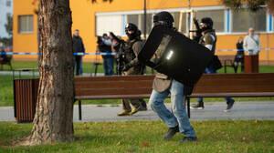 Επίθεση σε νοσοκομείο στην Τσεχία: Αυτοπυροβολήθηκε ο μακελάρης - Η γκάφα των Αρχών