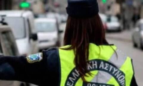 Σέρρες: Δήμαρχος «έφαγε» κλήση από την Τροχαία - Δεν θα πιστεύετε τη συνέχεια (pics)