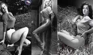 Γιατί τα σουτιέν της δεκαετίας του '40 ήταν τόσο μυτερά; (video)