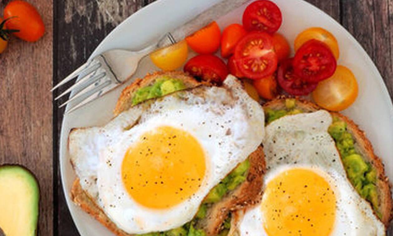Σου αρέσουν τα αυγά: Έτσι τα προτιμάνε οι άντρες!