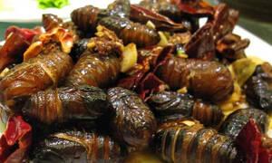 Αυτά είναι τα πιο περίεργα φαγητά της Ελλάδας