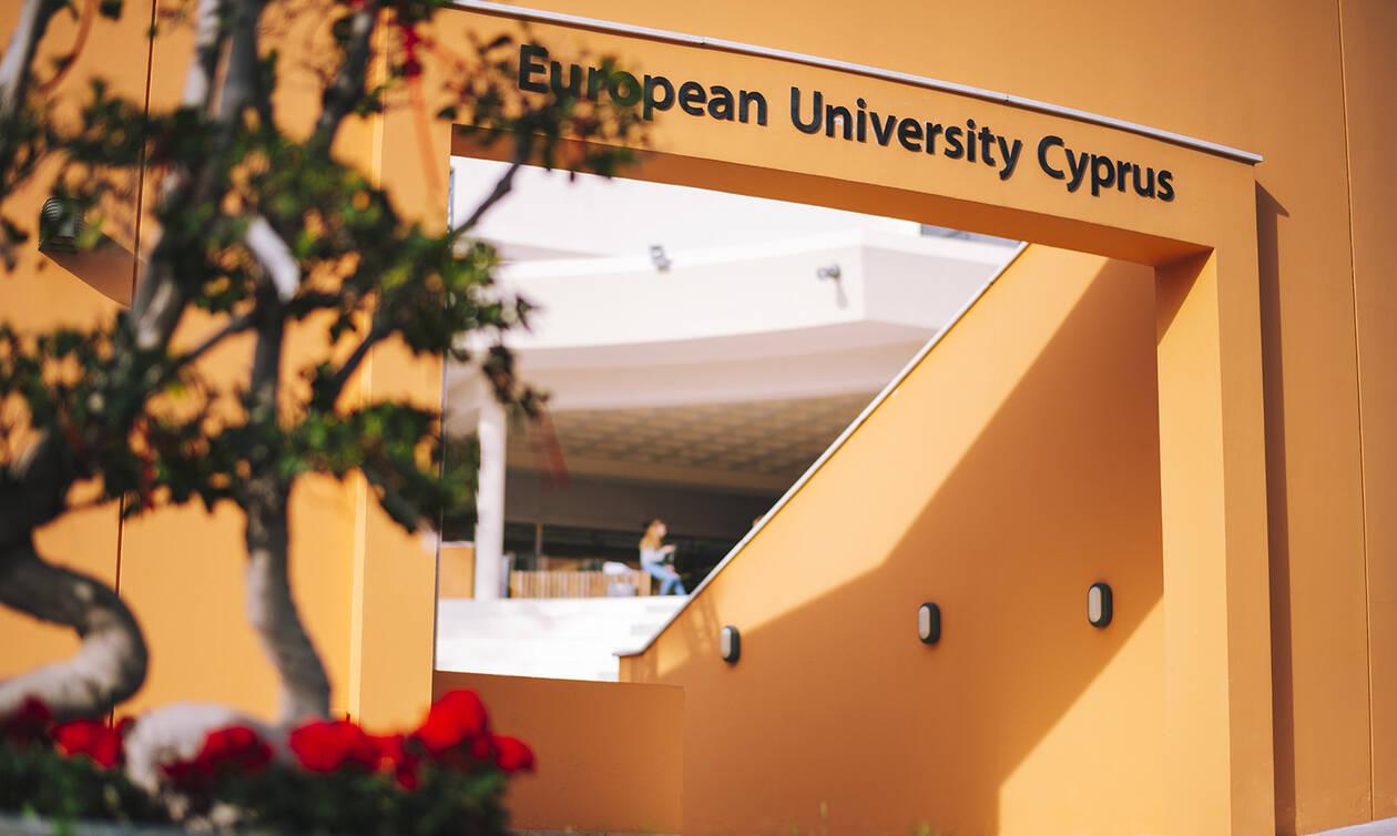 Το Ευρωπαϊκό Πανεπιστήμιο Κύπρου στα πιο σημαντικά πανεπιστημιακά της Νότιας Ευρώπης