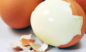 Για αυτό δεν πρέπει ΠΟΤΕ να πετάς τα τσόφλια των αυγών