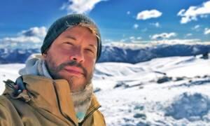 Χάρης Βαρθακούρης: Το πρόβλημα υγείας του τραγουδιστή και η ανάρτηση στο Instagram (pics)