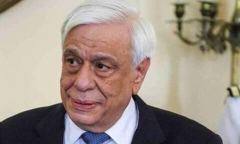 Παυλόπουλος στον Πρόεδρο της Σερβίας: Έθεσε το αίτημα για την επιστροφή των Γλυπτών του Παρθενώνα