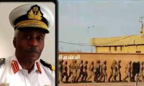 Αρχηγός του λιβυκού στόλου: «Ο Ερντογάν είναι μαφιόζος, στηρίζει το ISIS» (vid)