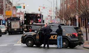 Συναγερμός για πυροβολισμούς στο Νιού Τζέρσεϊ (pics+vids)