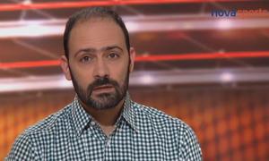 Καούρης: Από μάρτυρας κατηγορίας του ΟΣΦΠ κατά του ΠΑΟ… speaker στο Μπαρτσελόνα-Παναθηναϊκός!