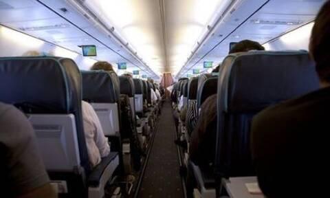 Τρόμος πάνω από την Αθήνα! Πτήση - θρίλερ από Βρυξέλλες (vid)
