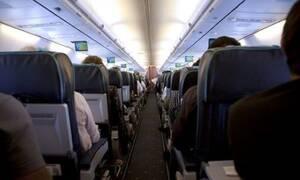 Τρόμος πάνω από την Αθήνα! Πτήση - θρίλερ από Βρυξέλλες - Ούρλιαζαν οι επιβάτες (vid)