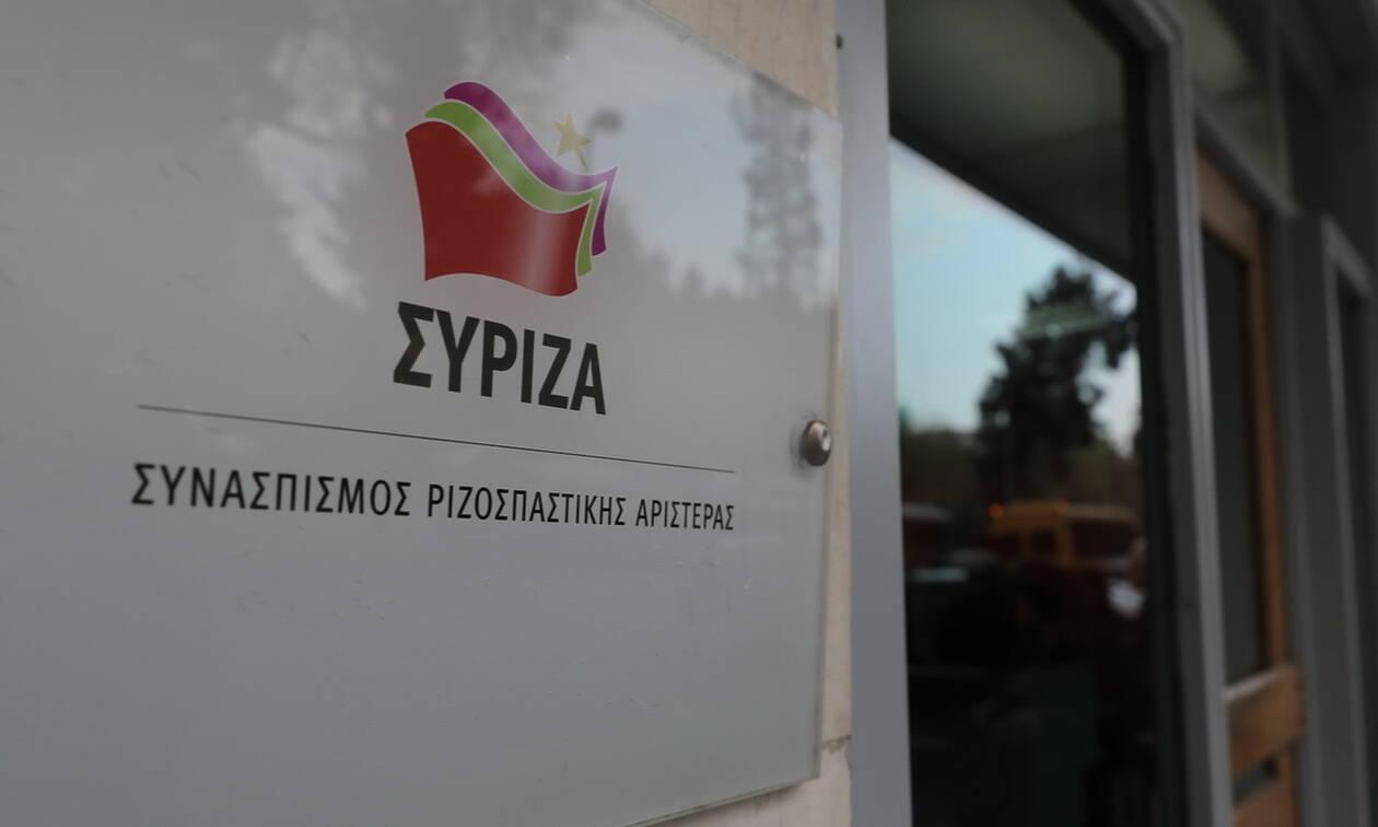 ΣΥΡΙΖΑ εναντίον ΕΡΤ: Δεν τους άρεσε η παραδοχή Αγγελή πως το FBI του έδωσε λογαριασμό πολιτικού