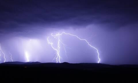 Έκτακτο δελτίο ΕΜΥ: Με έντονα φαινόμενα και η Τετάρτη - Αυτές τις περιοχές θα χτυπήσει η «Διδώ»