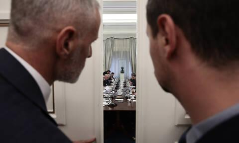 Συμβούλιο Εξωτερικής Πολιτικής: Τι συνέβη πίσω από τις κλειστές πόρτες και οι επόμενες κινήσεις