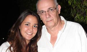 Η κόρη του Κιμούλη ακολουθεί τα χνάρια του πατέρα της και έχει αλλάξει πολύ από τότε που τη θυμάστε!