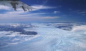 Παγκόσμιο σοκ: Η Γροιλανδία χάνει πάγους επτά φορές πιο γρήγορα