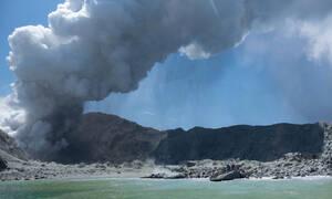 Νέα Ζηλανδία: Στους εννέα οι αγνοούμενοι - Πολύ πιθανή και νέα έκρηξη του ηφαιστείου (pics&vid)