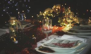 Αυτά είναι τα ελληνικά κρασιά που «απογειώνουν» το εορταστικό τραπέζι!