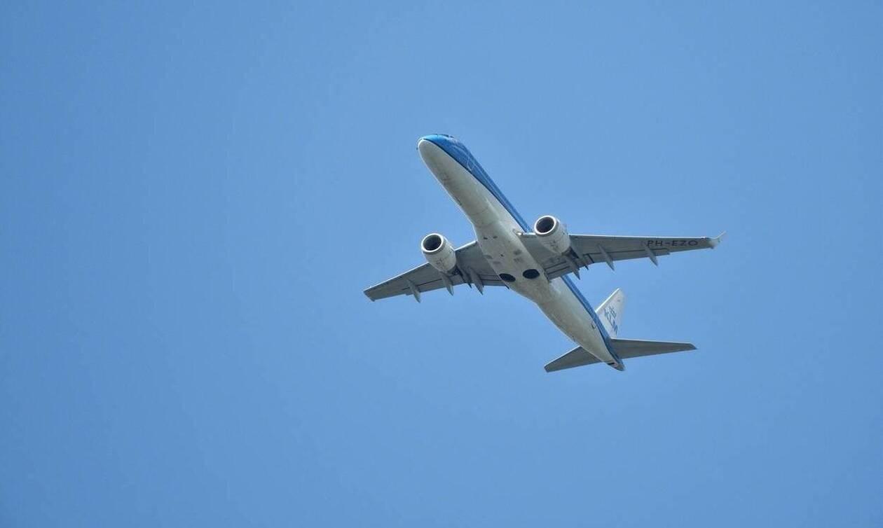 Πανικός σε αεροδρόμιο στη Βρετανία: Πιλότος έχασε τον έλεγχο αεροσκάφους – Τι συνέβη