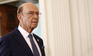 Αμερικανός υπουργός Εμπορίου: Εκπληκτικές οι οικονομικές επιδόσεις της Ελλάδας