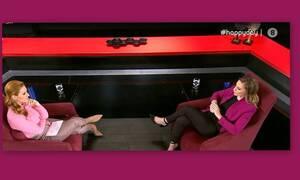 H Άννα Κορακάκη μίλησε για τις άθλιες συνθήκες στις προπονήσεις της και σόκαρε!