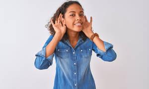 Η άσκηση ωφελεί και την ακοή! – Δείτε πώς