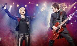 Το μεγάλο «αντίο» στην τραγουδίστρια των εφηβικών μας χρόνων