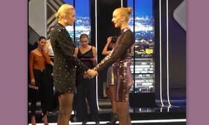 GNTM: Η Ίλντα Κρόνι αποχώρησε και πέταξε «καρφιά»!