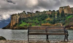 Τα πιο εντυπωσιακά κάστρα που βρίσκονται στην Ελλάδα