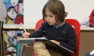 Γιατί 9χρονο παιδί – θαύμα παράτησε το πανεπιστήμιο
