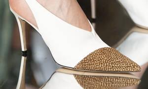 Αυτά τα παπούτσια θα φοράνε όλες οι γυναίκες το 2020