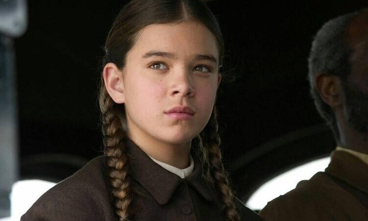 Η μικρούλα του Χόλιγουντ μεγάλωσε και έγινε το πιο όμορφο πλάσμα! (pics)