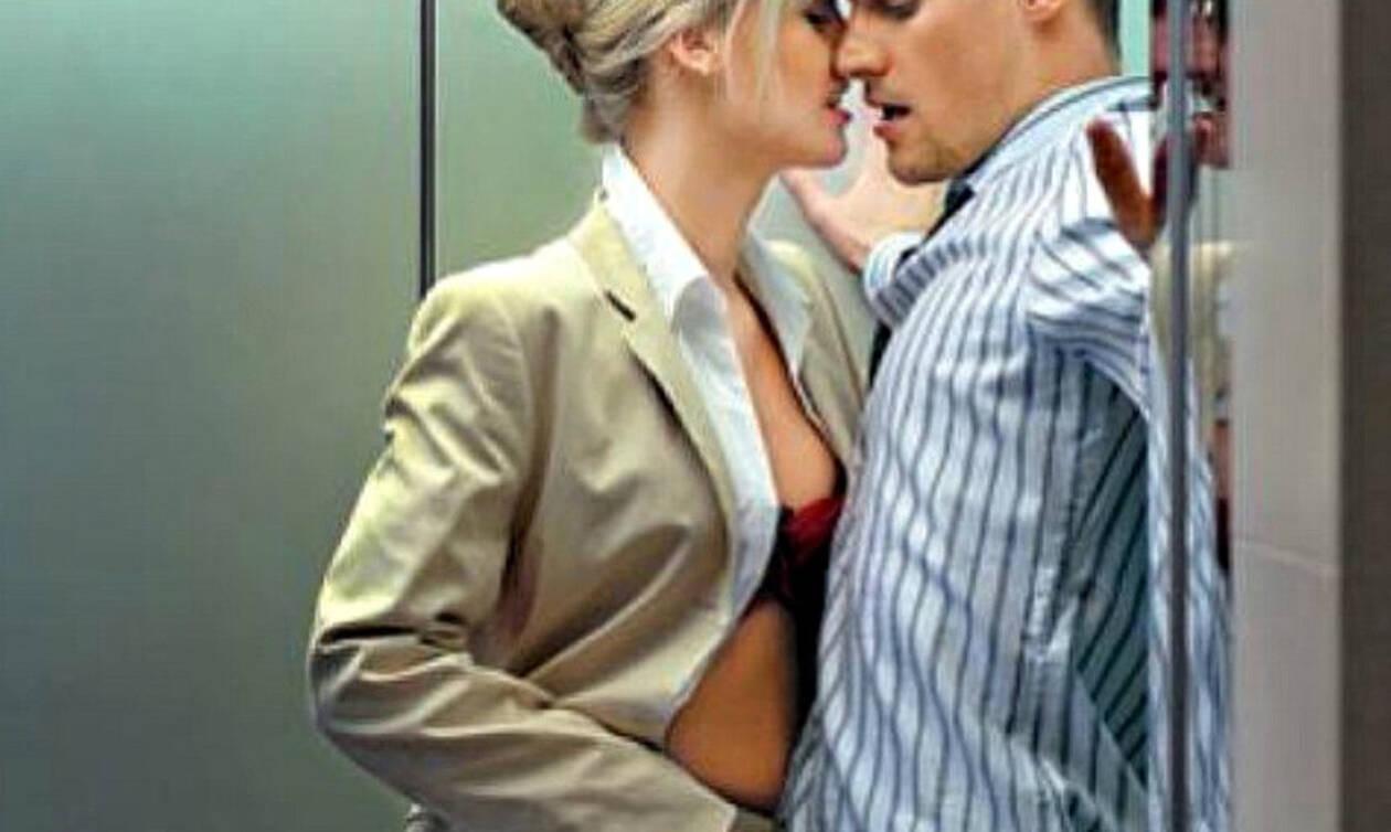 Τρία μέρη που τρελαίνονται οι γυναίκες να κάνουν σεξ