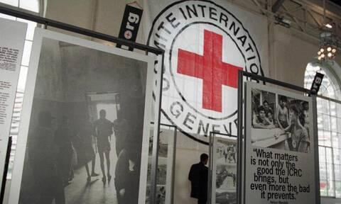 Ελληνικός Ερυθρός Σταυρός: Επιλέξαμε το μέλλον, το υγιές αύριο