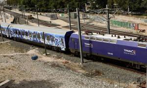 ΤΡΑΙΝΟΣΕ: Έρχονται στην Ελλάδα τα «σούπερ» τρένα