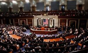 Η Επιτροπή Διεθνών Σχέσεων της Γερουσίας ψήφισε τις κυρώσεις εναντίον της Τουρκίας