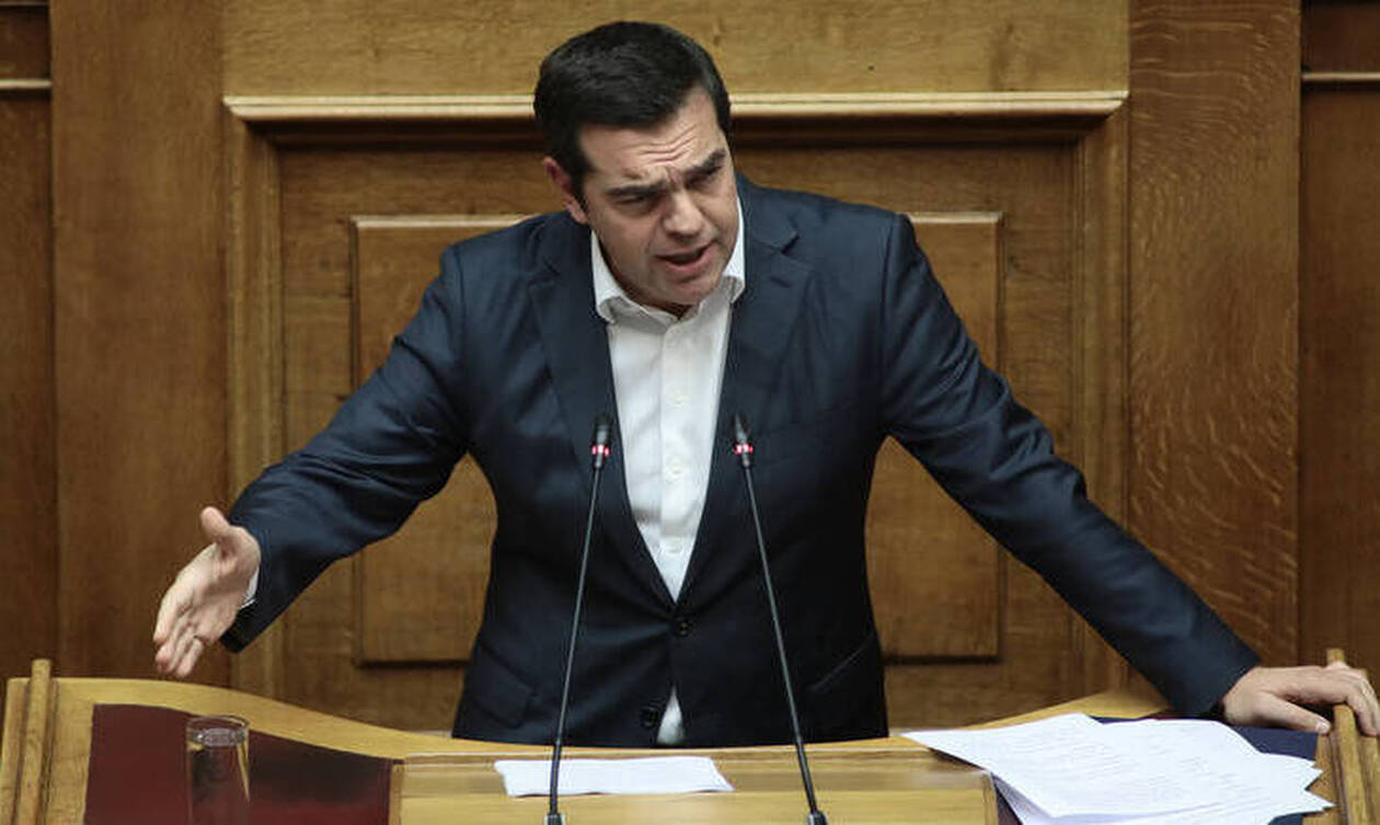 Τσίπρας: «Ή κυρώσεις στην Τουρκία σήμερα ή φρεγάτες αύριο» - Οι πρωτοβουλίες για τα ελληνοτουρκικά