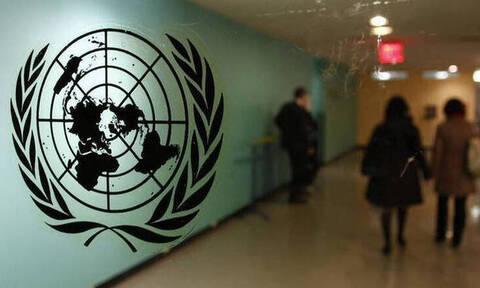 «Πόντιος Πιλάτος» ο ΟΗΕ: Δεν παίρνει θέση για τις τουρκικές προκλήσεις - «Βρείτε τα μεταξύ σας»