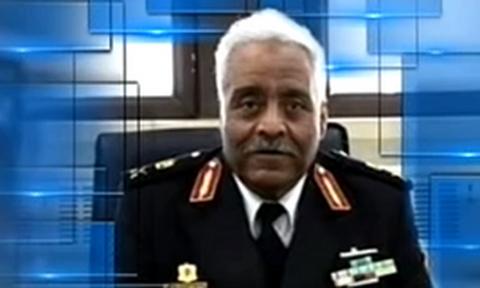 Αρχηγός λιβυκού στόλου σε Ερντογάν: «Μην τολμήσεις! Θα σε στείλουμε στον πάτο της θάλασσας»