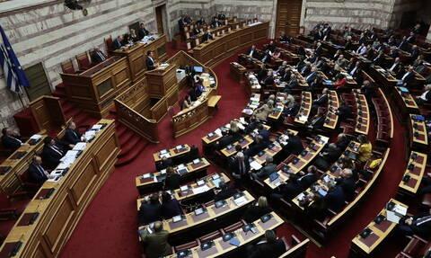 Με ιστορική πλειοψηφία εγκρίθηκε το νομοσχέδιο για την ψήφο των Ελλήνων του εξωτερικού