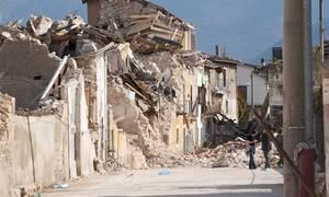 «Βόμβα» σεισμολόγου: «Ξύπνησε» ρήγμα - «τέρας» στην Ελλάδα - Φόβοι για σεισμό 7R