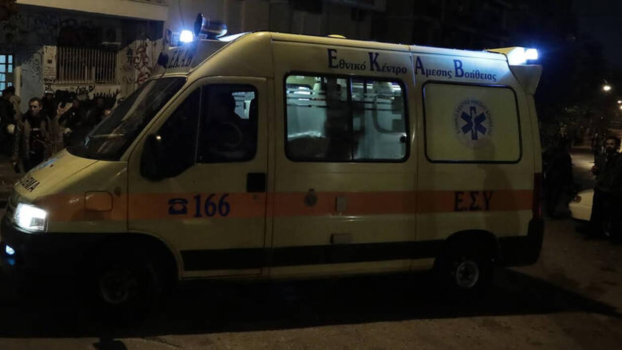 Τροχαίο στη Μεσογείων: Όχημα κατέληξε σε κατάστημα - Ένας τραυματίας