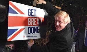 Εκλογές Βρετανία: Τι δείχνουν οι δημοσκοπήσεις - Ερώτημα η πλειοψηφία για να «περάσει» το Brexit