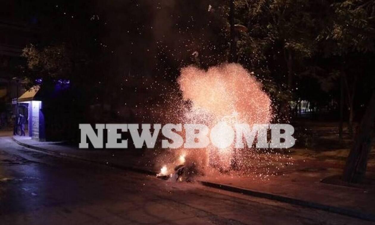 Νικολάου στο Newsbomb.gr: «Τα Εξάρχεια θα γίνουν η ομορφότερη και πιο ασφαλής γειτονιά της Αθήνας»