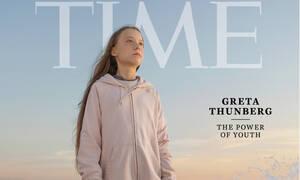 Greta Thunberg: Τι πρέπει να ξέρεις για το16χρονο κορίτσι που έγραψε ιστορία σε όλον τον πλανήτη