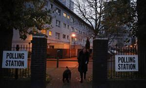 Στις κάλπες η Μεγάλη Βρετανία: Τζόνσον και Brexit ή νέο δημοψήφισμα;