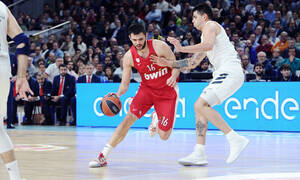Ρεάλ Μαδρίτης-Ολυμπιακος: Η ώρα και το κανάλι του αγώνα