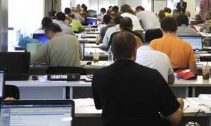 Προσλήψεις Δημόσιο: Προκηρύχθηκαν 317 μόνιμες θέσεις