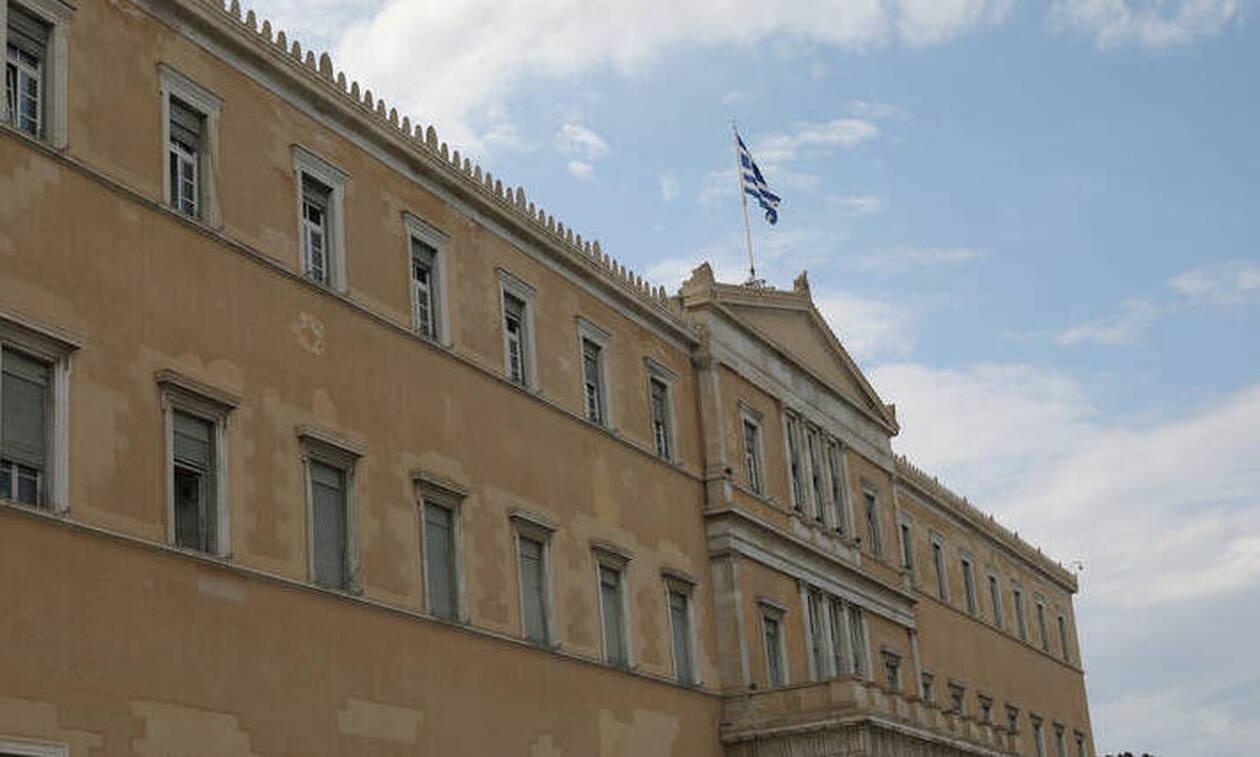 Βουλή: Σήμερα η συνάντηση Τασούλα με τον πρόεδρο της λιβυκής Bουλής