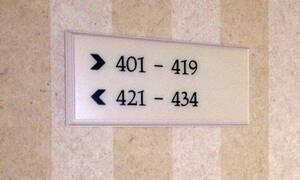 Αυτός είναι ο «διαβολικός» αριθμός που όλα τα ξενοδοχεία  αποφεύγουν