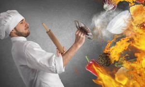 Quiz: Ο master chef της συμφοράς και η σταγόνα που ξεχείλισε το ποτήρι!
